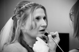 Bride Rachel