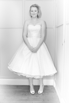 Bride Pippa