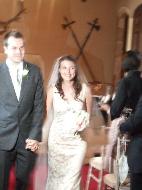 Bride Helen